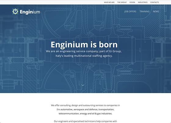 Enginium